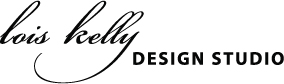 Lois Kelly Design Studio
